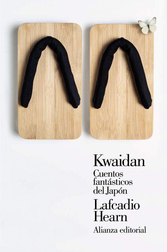 kwaidan fantasticos del japon