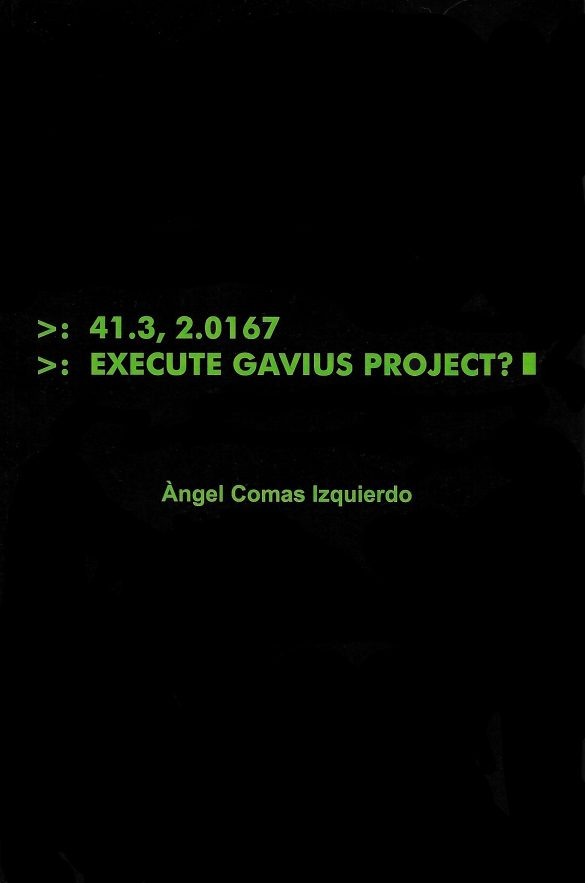 execute gavius project