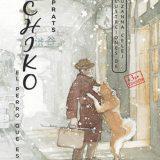 Hachiko portada