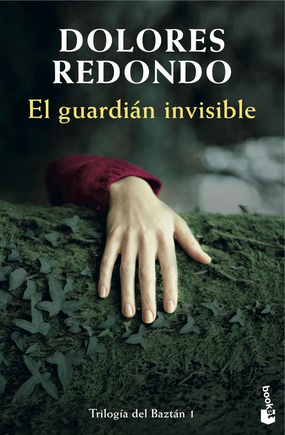 el guardian invisible portada